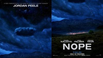 Daniel Kaluuya dan Jordan Peele Kembali Kolaborasi di Film Nope