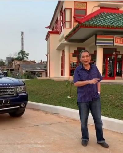 Curhat Jusuf Hamka Diperas Bank Syariah Gegara Mau Bayar Utang Rp800 Miliar