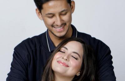 Idap Kanker Getah Bening, Suami Tasya Kamila Bersyukur Sudah Sembuh