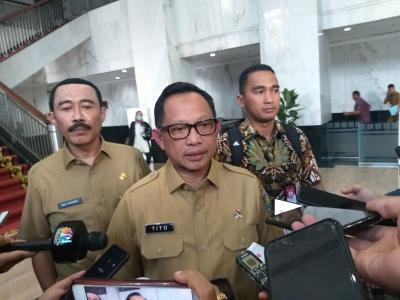 Soal Wabup Bekasi, Mendagri: Pemilihannya Ada Persoalan Prosedur Sehingga Ditolak