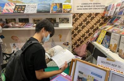 Indonesia Promosikan Wisata di Hong Kong, 10 Destinasi 'Bali Baru' Dipamerkan