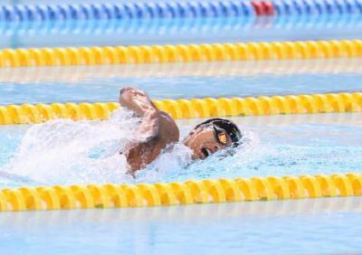 2 Perenang Indonesia Tersingkir di Babak Penyisihan Olimpiade Tokyo 2020
