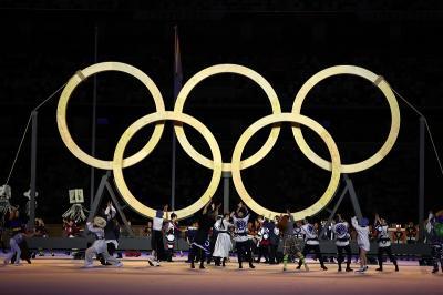 Klasemen Sementara Perolehan Medali Olimpiade Tokyo 2020, Sabtu 24 Juli Pukul 19.30 WIB: Indonesia Huni Posisi Ke-14
