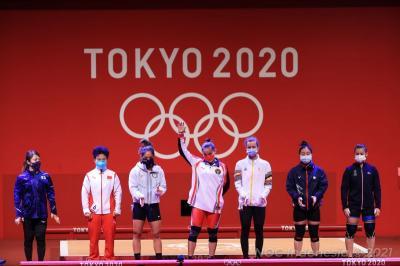 Hasil Lengkap Wakil Indonesia di Olimpiade Tokyo 2020, Sabtu 24 Juli 2021