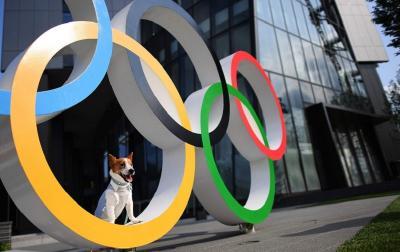 Olimpiade Tokyo 2020 Resmi Dibuka, Ini Protokol Kesehatan yang Diterapkan