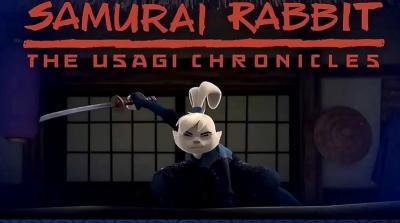 Animasi Samurai Rabbit: The Usagi Chronicles Siap Rilis