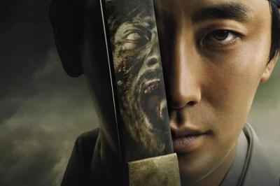 Netflix Tak Janjikan Sidequel Kingdom tentang Karakter Lee Chang