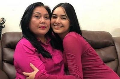 Doa Ibu untuk Amanda Manopo di Unggahan Terakhir sebelum Meninggal