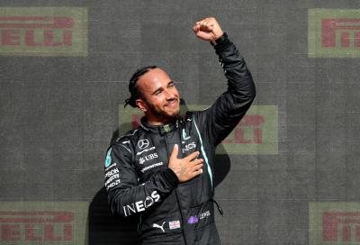 Bos Mercedes Prediksi Hamilton dan Bottas Bakal Kesulitan di F1 GP Hungaria 2021