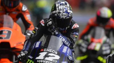 Sulit Bersaing dengan Pembalap Ducati, Vinales Berikan Alasan