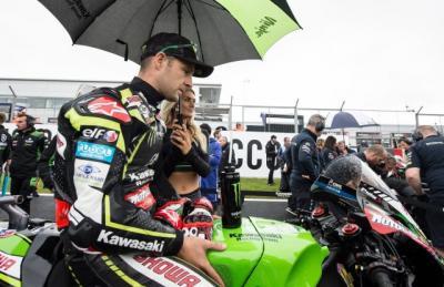 Jonathan Rea Akui Tertarik Tampil Bersama Petronas Yamaha SRT di MotoGP 2022