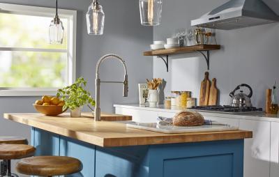10 Tanaman Hias yang Cocok Menghias Dapur Anda