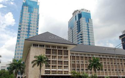Bank Indonesia Buka Lowongan Kerja Lulusan S1 dan S2, Ini Syaratnya