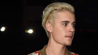 Intip OOTD Justin Bieber Bintangi Iklan Balenciaga Terbaru