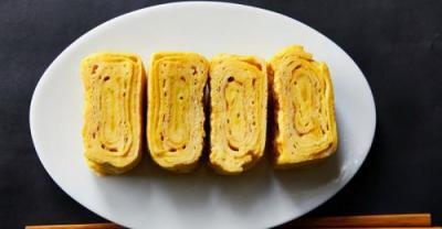 Apa Itu Tamago? Telur Gulung Khas Jepang yang Buat Olivia Keluar