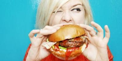 Burger Shirataki, Solusi Vegetarian dan Mereka yang Mau Diet
