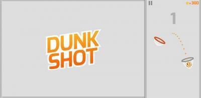 Rasakan Sensasi Bermain Basket seperti Aslinya dalam Game Dunk Shot