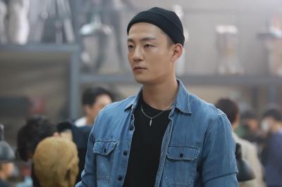 Aktor Nevertheless Kim Min Gwi Dituding Selingkuh dan Langgar Prokes COVID-19