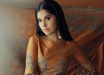 Annisa Pohan Salah Kutip Ayat Alquran Bikin Heboh Jagat Maya