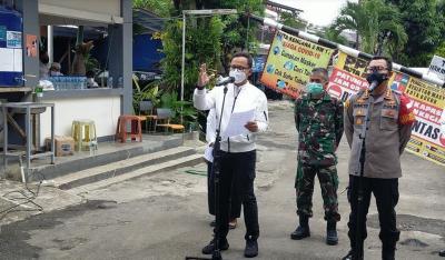 99 Warga Kota Bogor Meninggal saat Isolasi Mandiri Sejak PPKM Diberlakukan, Ini Kata Bima Arya