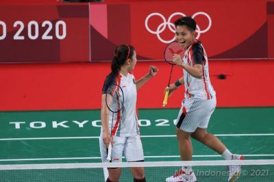 3 Pebulu Tangkis Indonesia yang Sudah Kantongi Tempat di Perempatfinal Olimpiade Tokyo 2020