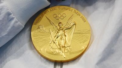 Klasemen Sementara Perolehan Medali Olimpiade Tokyo 2020, Senin 26 Juli Pukul 13.00 WIB: Indonesia di Urutan 22