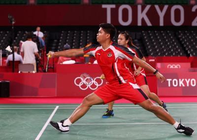 Klasemen Sementara Perolehan Medali Olimpiade Tokyo 2020, Senin 26 Juli 2021 Pukul 16.30 WIB: Indonesia Huni Posisi 24