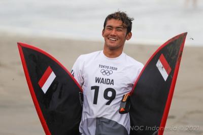 Klasemen Sementara Perolehan Medali Olimpiade Tokyo 2020 Senin 26 Juli 2021 Pukul 20.00 WIB: Indonesia Tempati Urutan 28