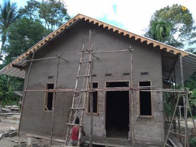 Program Sejuta Rumah Terhambat Covid-19, Realisasi Baru 400 Ribu Hunian
