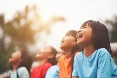 Selama Pandemi, Anak Indonesia Kurang Gerak dan Rendah Paparan Matahari