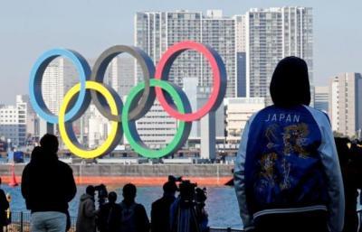 Jika Ada Atlet Olimpiade Tokyo Positif Covid-19, Ini Langkah yang Dilakukan
