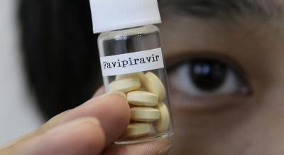 Menkes: Favipiravir Gantikan Oseltamivir sebagai Obat Antivirus