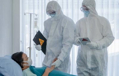 Menkes Budi: Kalau Saturasi di Bawah 90 Persen, Segera Dibawa ke Rumah Sakit