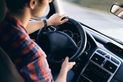Simak Aturan Baru Naik Mobil Pribadi di Masa PPKM Level 4