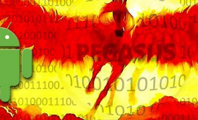 Pegasus Spyware Buatan Israel, Meresahkan Para Presiden dan Raja