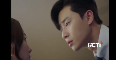 Ciuman Young Joon kepada Mi So yang Berujung Pertengkaran