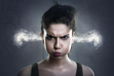 3 Tindakan Paling Tepat Dilakukan kala Marah