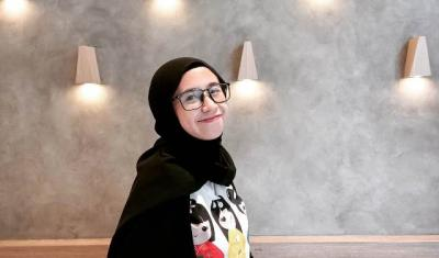 Hijabers Lebih Favorit Jilbab Segi Empat, Pashmina, atau Bergo?