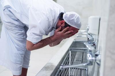 Doa Setelah Wudhu Amalan Ringan Dapat Menambah Pundi Pahala