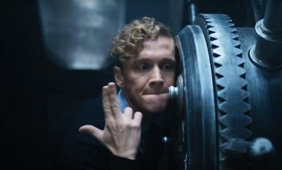 Trailer Army of Thieves Dirilis, Matthias Schweighofer Jadi Pembobol Brankas Ulung Lagi