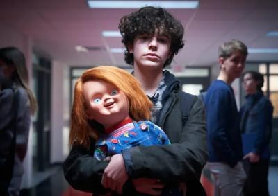 Trailer Serial Chucky, Boneka Pembunuh yang Kembali Tebar Teror