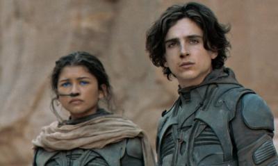 Dune, Film Fiksi Ilmiah Terbesar Tahun Ini Ramaikan Venice Film Festival 2021