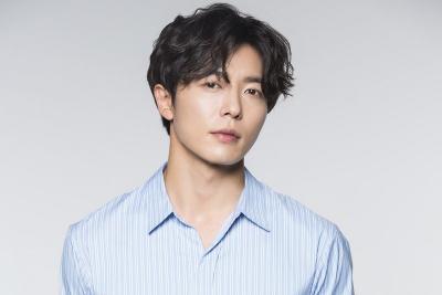 2 Tahun Vakum, Kim Jae Wook Berencana Comeback Lewat Crazy Love