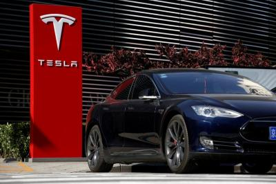 Gacor! Tesla Raup Laba Rp16,5 Triliun di Kuartal II, Melonjak 10 Kali Lipat