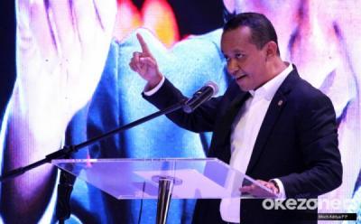 Realisasi Investasi Rp233 Triliun, Bahlil Sebut Dunia Sudah Rasakan Mudahnya Izin di Indonesia