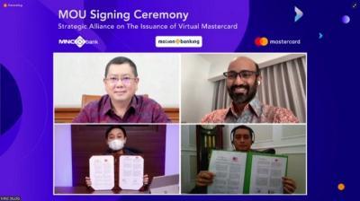 Hary Tanoe: MotionBanking Siap Jadi Bank Digital Terbesar di Indonesia