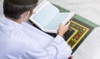 Al Maidah Artinya Hidangan, Surat Mengisahkan Tentang Nabi Isa dan Pengikutnya