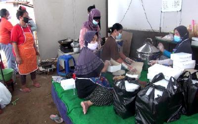 Filantropi di Kala Pandemi Covid-19: Tebar Kebaikan, Bersatu Bangkit dari Kesulitan