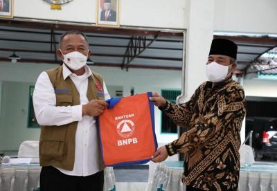 Apresiasi Pelaksanaan PPKM Maguwoharjo, Ketua Satgas Covid-19 Titipkan Catatan Penting