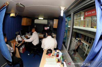 Layanan SIM Keliling di Jakarta Hari Ini Tetap Buka, Berikut Lokasi dan Jadwalnya